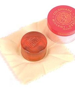 Millant-Deroux The Original Light Rosin For Violin - Viola - Cello